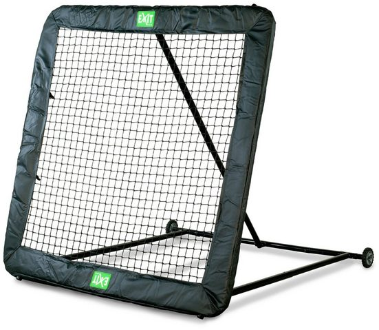 EXIT Rebounder »Kickback XL«, (1-St), BxH: 164x164 cm, ab 3 Jahren