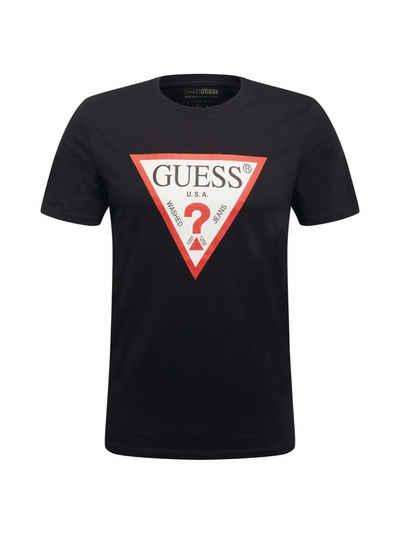 Guess T-Shirt (1-tlg)