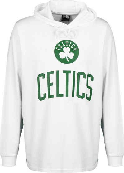 New Era Hoodie »NBA Contrast Panel Boston Celtics«