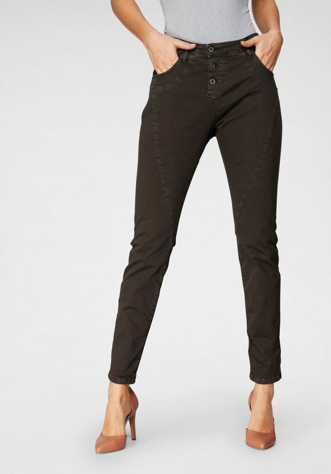 please jeans -  Boyfriend-Hose »P78A« Original Boyfriend Cut