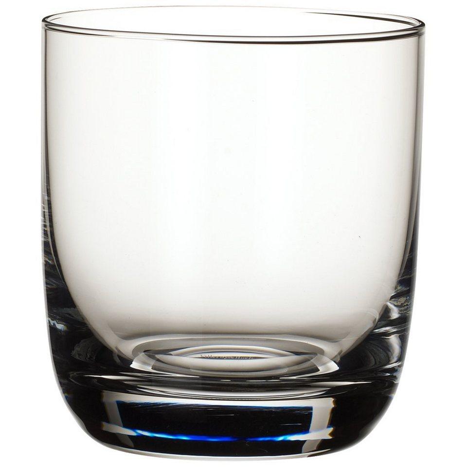 VILLEROY & BOCH Whiskyglas 94mm »La Divina« in dekoriert