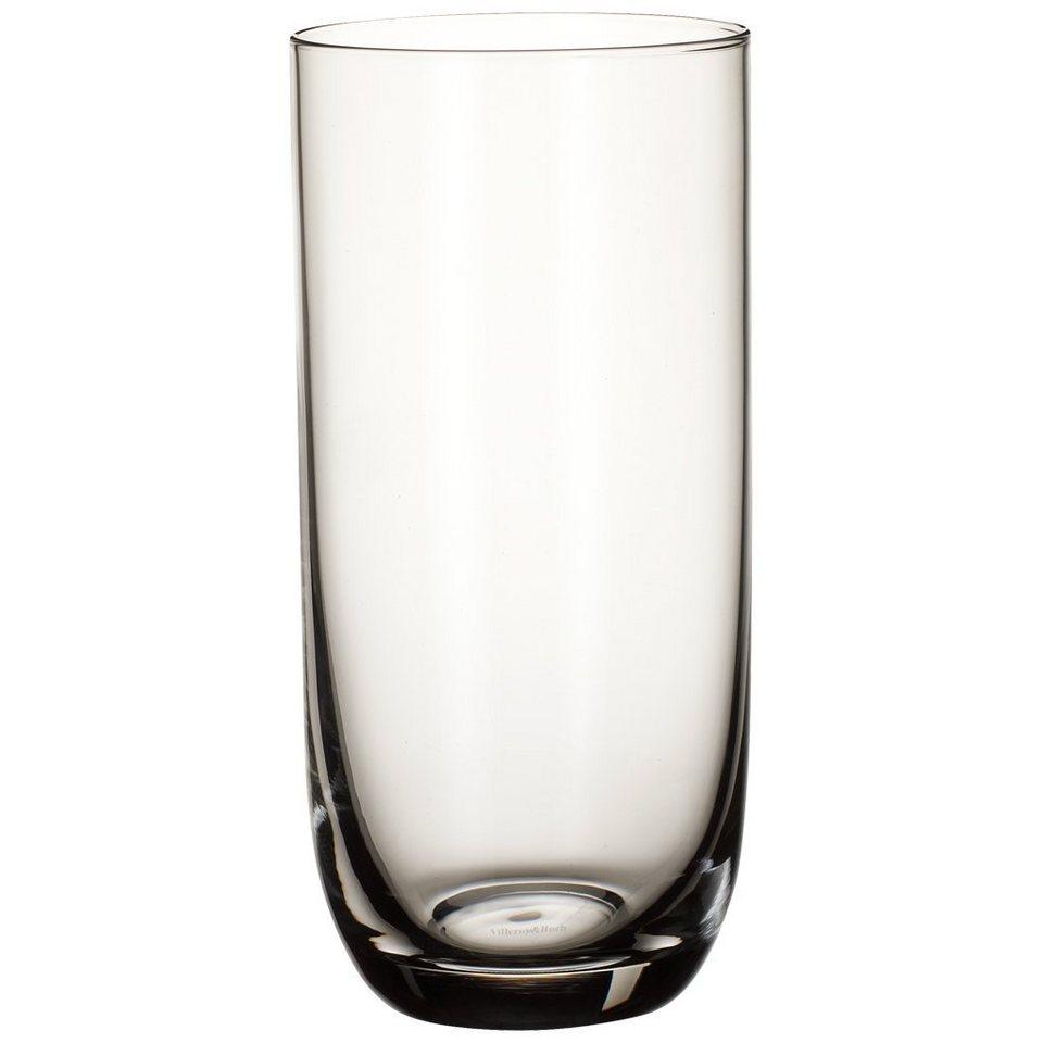 VILLEROY & BOCH Longdrinkglas 149mm »La Divina« in dekoriert
