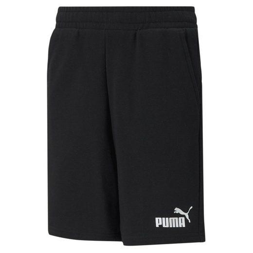 PUMA Jogginghose »Essentials Jugend Shorts«