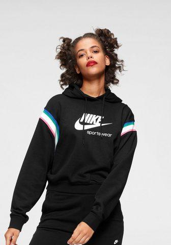 Nike Sportswear Sportinis megztinis su gobtuvu »Herita...