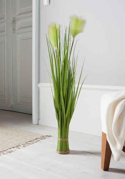 Kunstgras »Stretton« Pampasgras, Home affaire, Höhe 87 cm