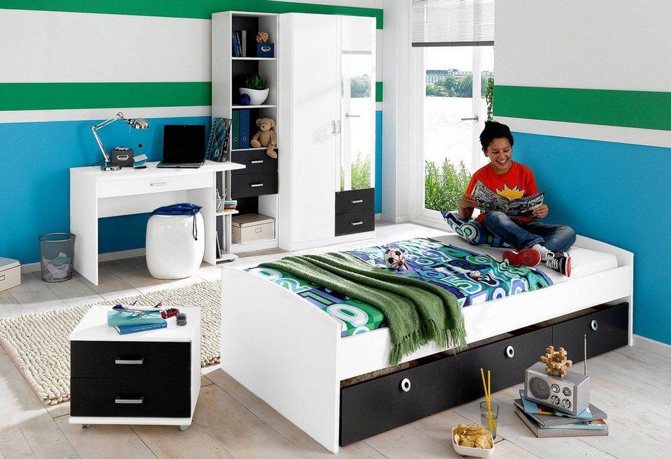 rauch pack s jugendzimmer point 4 teilig kaufen otto. Black Bedroom Furniture Sets. Home Design Ideas