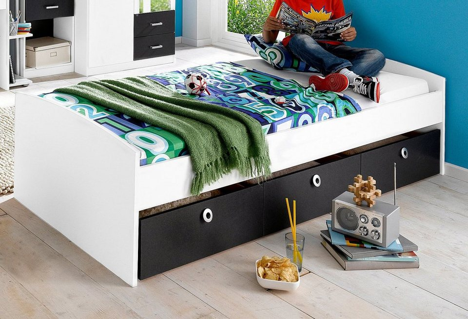 rauch pack s funktionsliege online kaufen otto. Black Bedroom Furniture Sets. Home Design Ideas