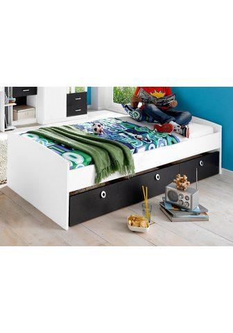RAUCH PACK´S кровать »Point&laqu...