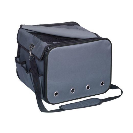 Nobby Tiertransporttasche »Autositztasche MERLO«