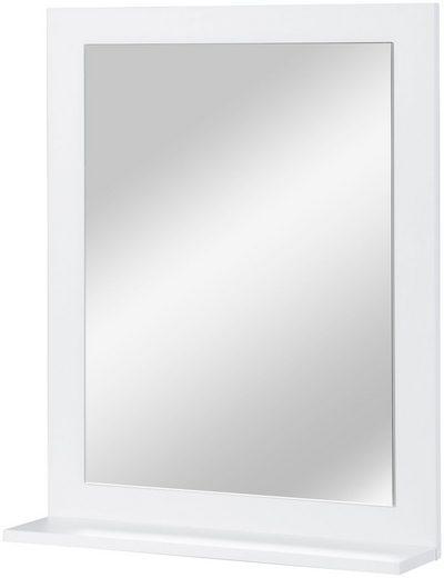 Badspiegel »Baja«, 58,5 cm breit, mit Ablage