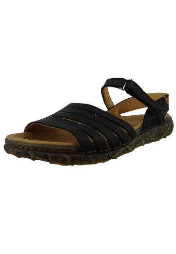 El Naturalista »N5501 Redes Black« Sandale