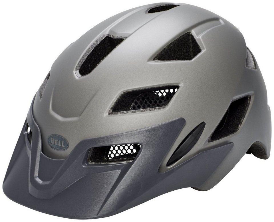 bell fahrradhelm sidetrack helm kinder color matched components online kaufen otto. Black Bedroom Furniture Sets. Home Design Ideas