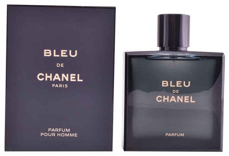 CHANEL Eau de Parfum »Chanel Bleu de Chanel Parfum 100ml«