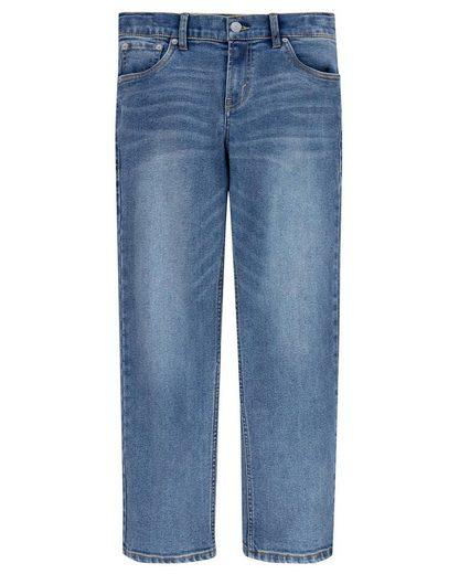 Levi's® 5-Pocket-Jeans »Jungen Jeans STAY LOOSE TAPER FIT«