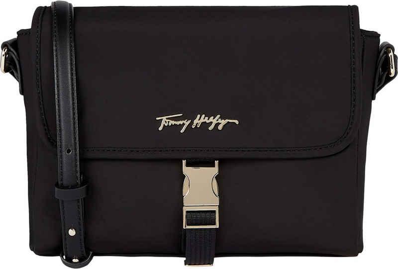 Tommy Hilfiger Umhängetasche »RELAXED TOMMY CROSSOVER«, in schlichter Optik