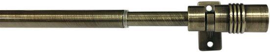 Scheibenstange »Triest«, indeko, Ø 10 mm, 1-läufig, ausziehbar