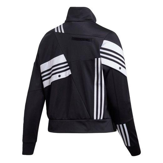 adidas Originals Sweatjacke  Daniëlle Cathari Originals Jacke – Große Größen