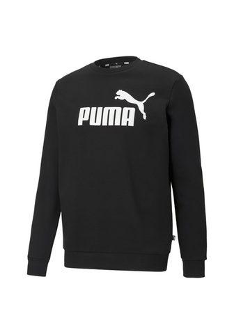 PUMA Megztinis »Essentials Big Logo Herren ...