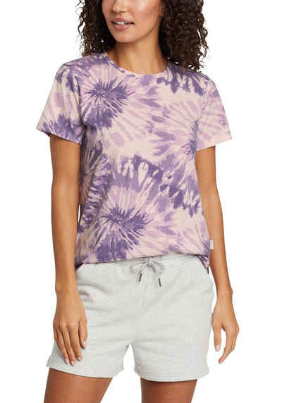 Eddie Bauer T-Shirt Myriad - bedruckt