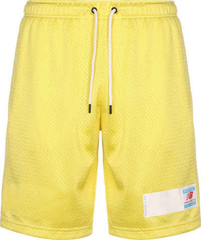 New Balance Shorts »Essentials Mesh«