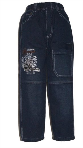 Family Trends Thermojeans