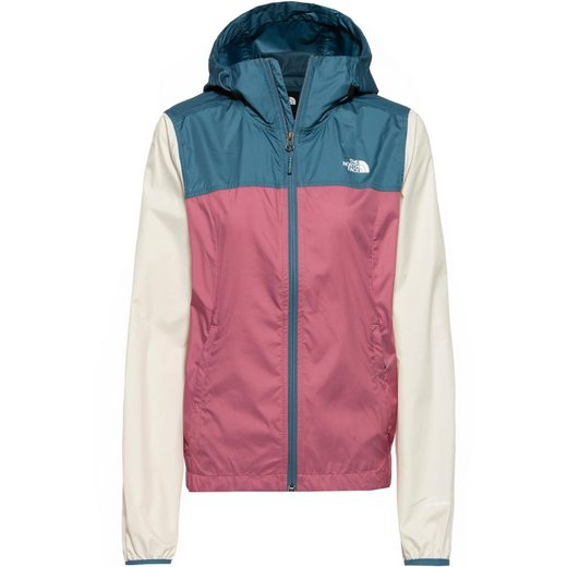 The North Face Windbreaker »Cyclone«