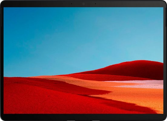 Microsoft Surface Pro X Convertible Notebook (33,02 cm/13 Zoll, Qualcomm, 512 GB SSD)