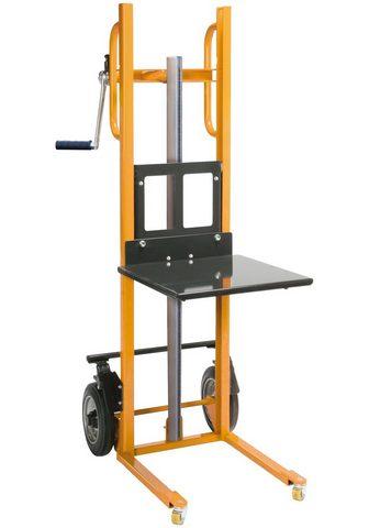 Protaurus Materialheber »30-1122« 150 kg Traglas...
