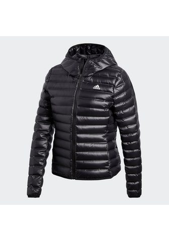 adidas Performance Daunenjacke »VARILITE HOODED«