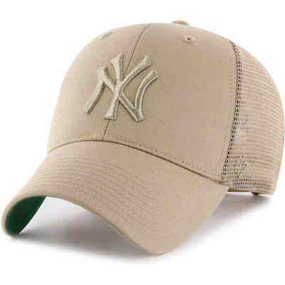 '47 Brand Trucker Cap »Trucker BRANSON New York Yankees«