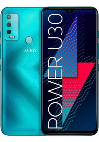 WIKO Power U30 Smartphone (1732 cm/682 Zoll...