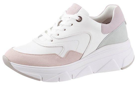 Tamaris »Charleen« Sneaker mit Touch It-Ausstattung