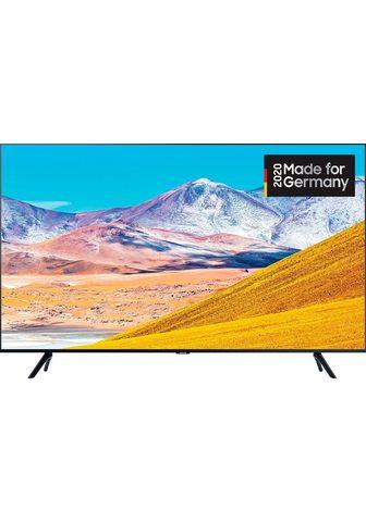 Samsung GU55TU8079 LED-Fernseher (138 cm/55 Zo...