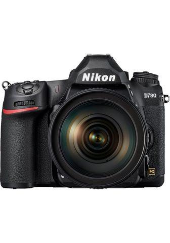 Nikon »D780 KIT AF-S 24-120MM 1:4G ED VR« Sp...