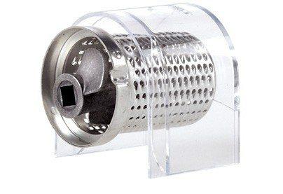 Jupiter Vorsatz für Systemantrieb Spezial-Reibevorsatz 220000 Gr. 5 in transparent