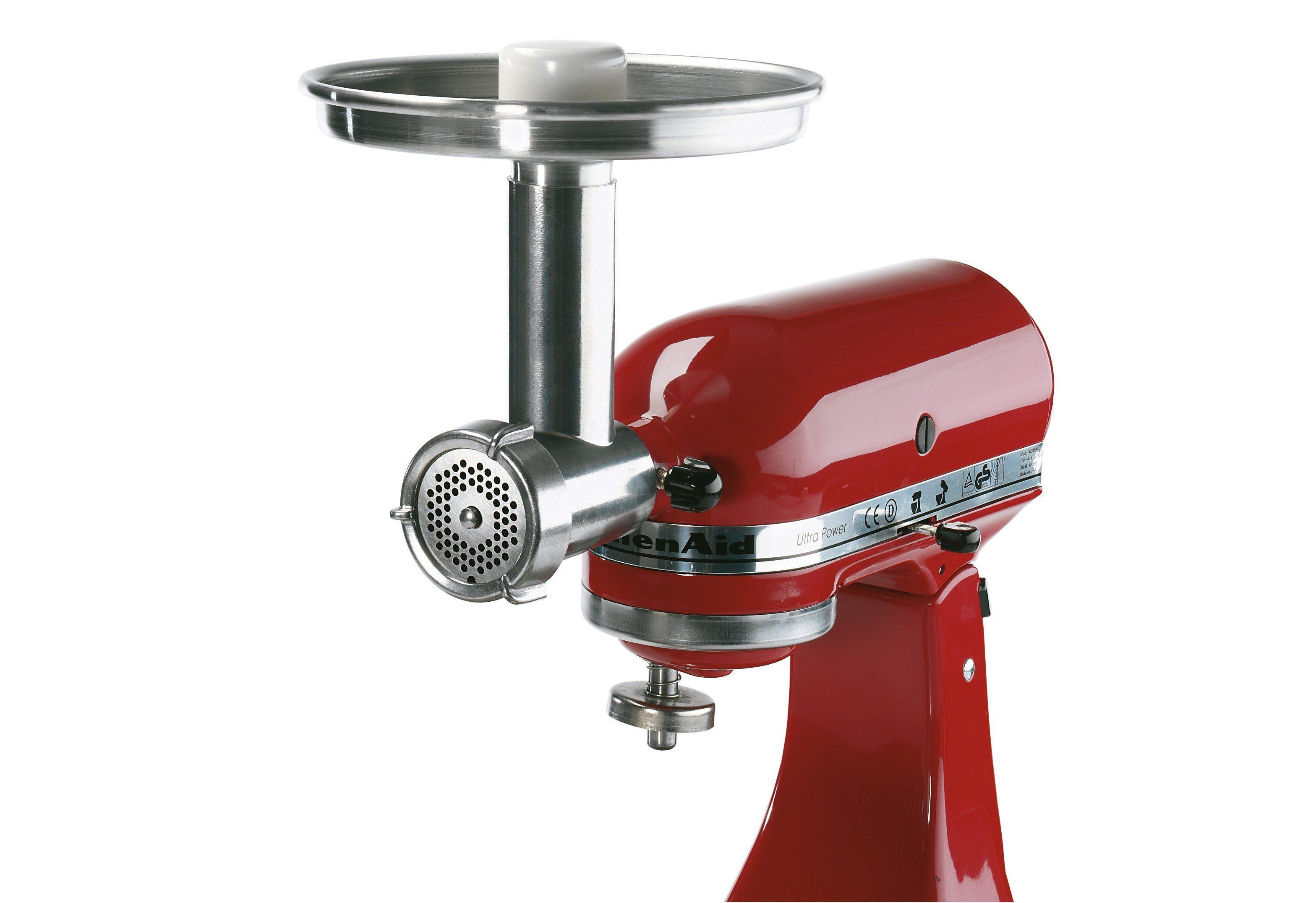 Jupiter Universal Fleischwolf für Küchenmaschinen 476100 KitchenAid