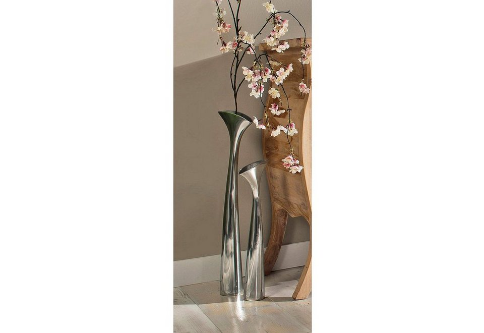 Premium collection by Home affaire Deko Alu-Vase