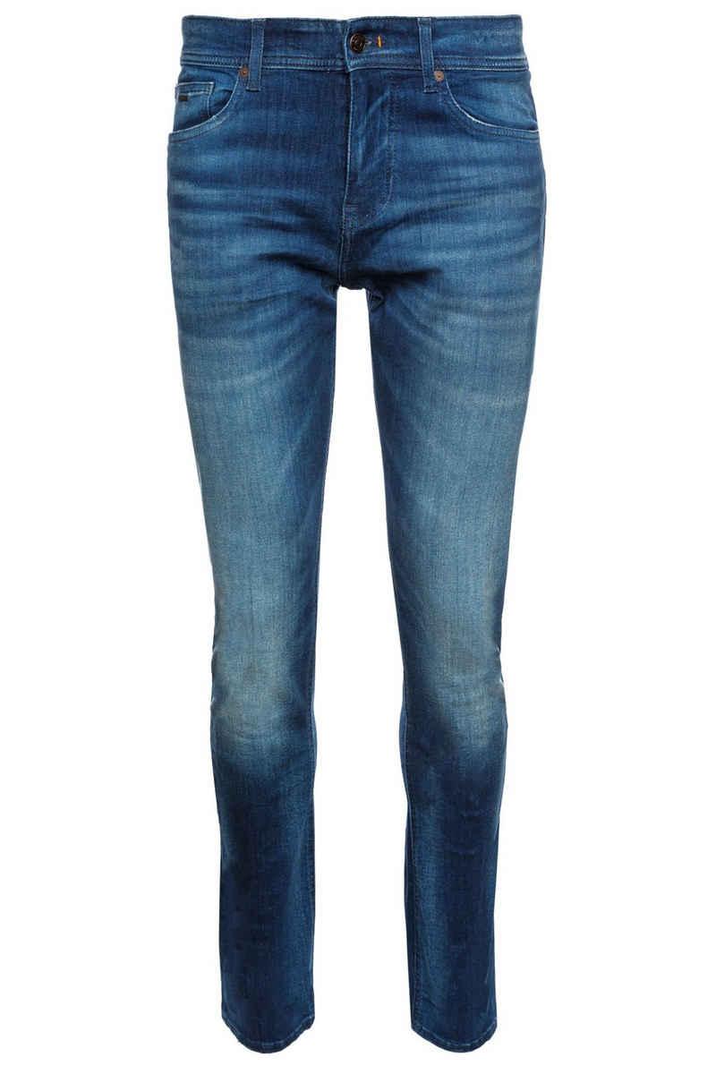 Boss Slim-fit-Jeans »Jeans Delaware BC-L-P«