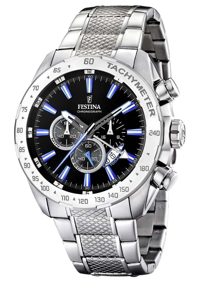 Festina Chronograph »F16488/3«