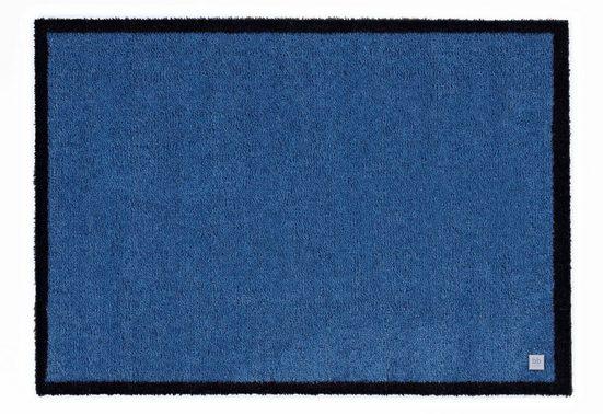 Fußmatte »Touch«, Barbara Becker, rechteckig, Höhe 10 mm, rutschhemmend beschichtet