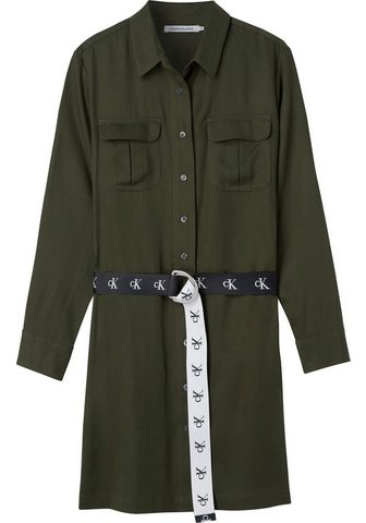 Calvin Klein Jeans Calvin KLEIN Džinsai Suknelė-marškinia...