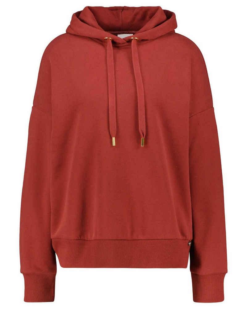 Rich & Royal Sweatshirt »Damen Hoodie FELPA«