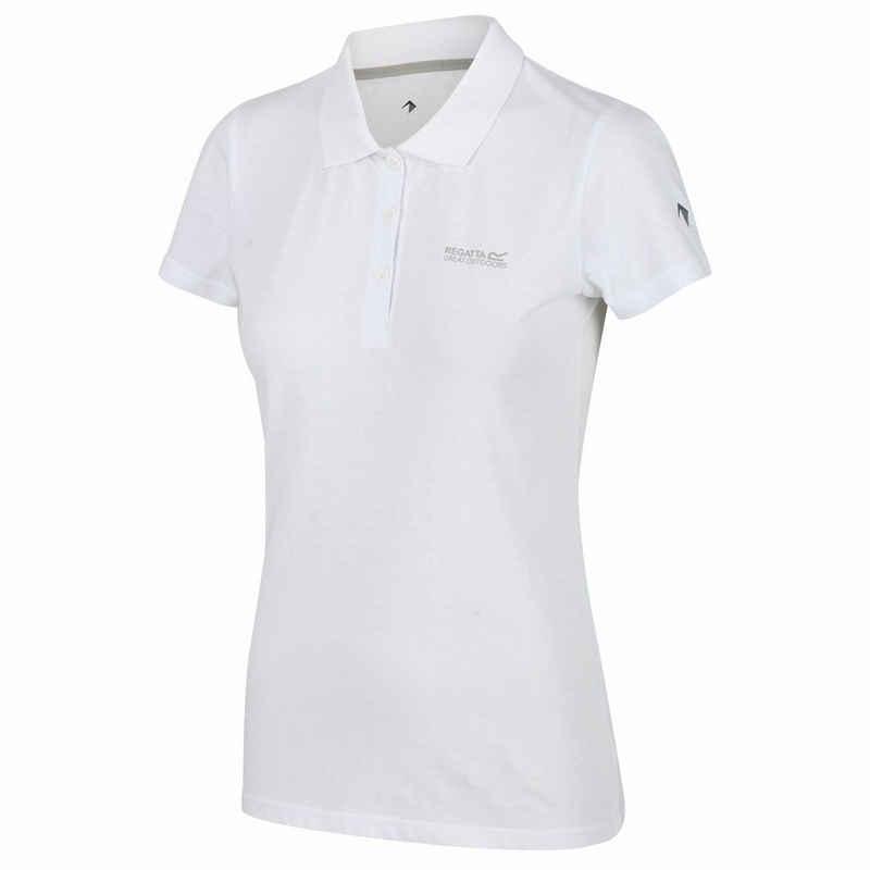 Regatta Poloshirt »Womens Sinton«