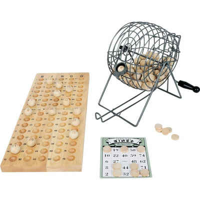 Small Foot Spiel, »Bingo-Spiel«