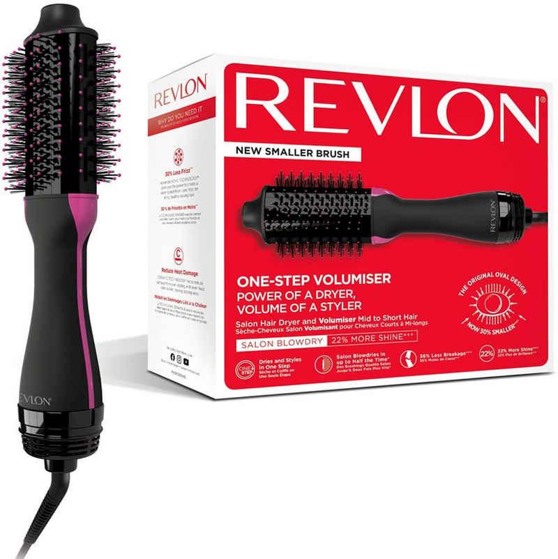 Revlon Warmluftbürste RVDR5282UKE, Salon One-Step Haartrockner &Volumiser
