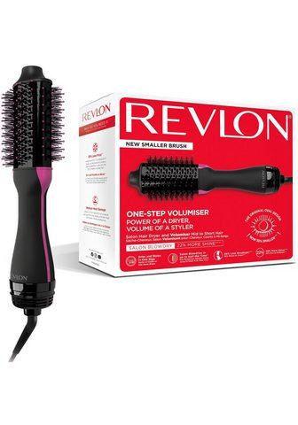 Revlon Karšto oro plaukų formavimo šukos-sukt...