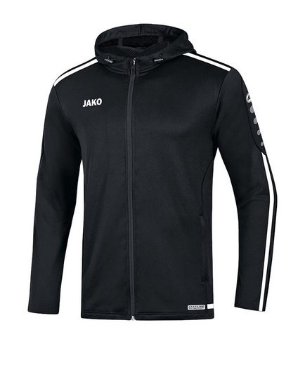 Jako Trainingsjacke »Striker 2.0 Kapuzenjacke Damen«