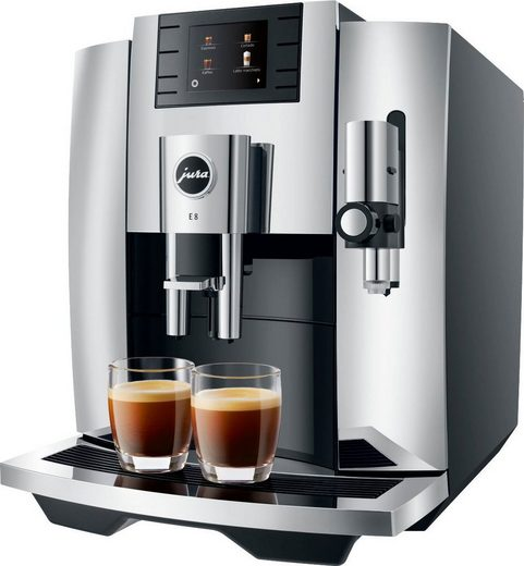 JURA Kaffeevollautomat 15363 E8
