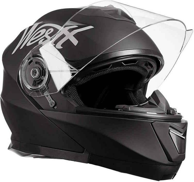 Westt Motorradhelm »Torque X«