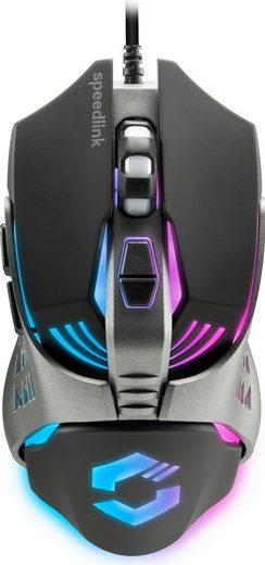 Speedlink »TYALO Gaming Mouse« Gaming-Maus (kabelgebunden)